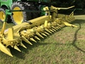 2017 John Deere 692 Forage Harvester Head