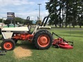 1980 J.I. Case 1190 Tractor