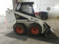 1988 Bobcat 632 Skid Steer