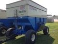 1990 DMI D470 Gravity Wagon