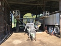 2007 Bestway Field Pro IV Pull-Type Sprayer
