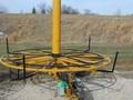 2017 Liebrecht Tile Trailer Field Drainage Equipment