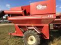 E-Z Trail 475 Grain Cart