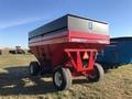 2011 Brent 644 Gravity Wagon