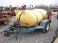 Ag Spray Equipment 500 Pull-Type Sprayer