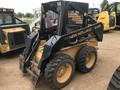 1997 New Holland LX485 Skid Steer