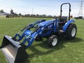 2018 New Holland Boomer 35 Tractor