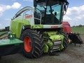 2013 Claas Jaguar 970 Self-Propelled Forage Harvester
