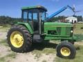 1995 John Deere 7200 Tractor