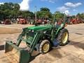 1987 John Deere 750 Tractor