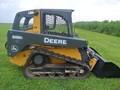 2012 Deere 319D Skid Steer
