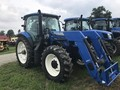 2012 New Holland T6.175 Tractor