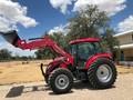 2015 Mahindra mFORCE 100P Tractor