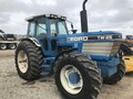 1988 Ford TW25 II Tractor