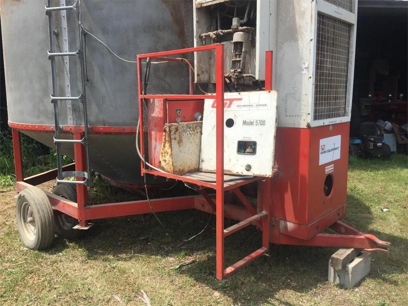 GT 5700 Grain Dryer