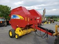 New Holland BR7060 Round Baler