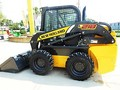 2018 New Holland L218 Skid Steer