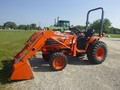 Kubota B2710HSD Tractor