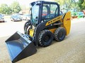 2017 New Holland L216 Skid Steer