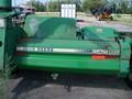 1996 John Deere 3970 Pull-Type Forage Harvester