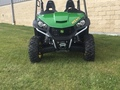2016 John Deere Gator RSX 860I ATVs and Utility Vehicle