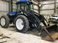New Holland TV6070 Tractor
