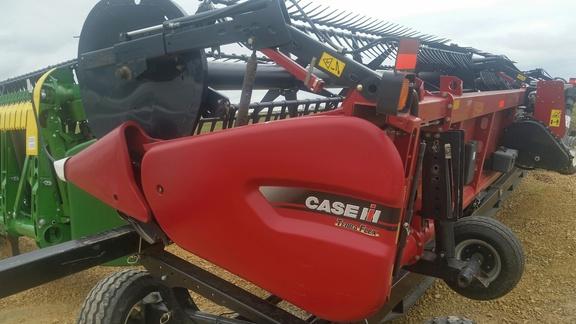 2014 Case IH 3162 Platform