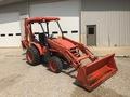 2010 Kubota L39 Tractor