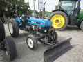 1996 Ford 3430 Tractor