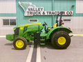 2016 John Deere 5100ML 100-174 HP