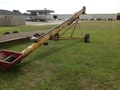 Hutchinson 8x32 Augers and Conveyor