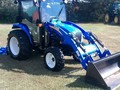 2011 New Holland Boomer 3040 Tractor