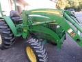 2008 John Deere 4005 Tractor