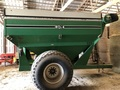 1997 J&M 525-14 Grain Cart