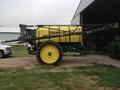 2012 Bestway 1850/100 Pull-Type Sprayer