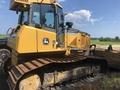 2012 Deere 750K Dozer