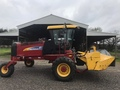 2013 New Holland H8060 Self-Propelled Windrowers and Swather