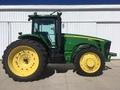 2009 John Deere 8130 175+ HP