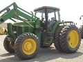 1994 John Deere 7800 100-174 HP
