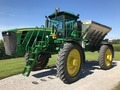 2008 John Deere 4930 Self-Propelled Fertilizer Spreader