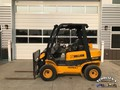 2002 JCB TLT30D Miscellaneous