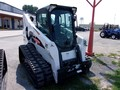2018 Bobcat T740 Skid Steer