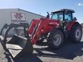2015 Massey Ferguson 6615 Tractor