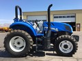 2016 New Holland TS6.110 100-174 HP