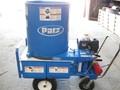 Patz 9427 Bale Processor
