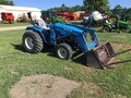 New Holland 1725 Tractor