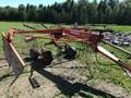 2008 Kuhn GA4120TH Rake