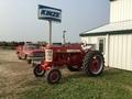 Farmall 450  Tractor