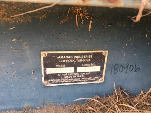 Amadas 9097 Peanut