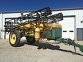 1999 Redball 680 Pull-Type Sprayer